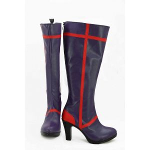 Re:Zero Roswaal L Mathers Cosplay Boots Buy