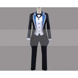 Re: Life in a Different World from Zero Wilhelm van Astrea Cosplay Costume for Sale