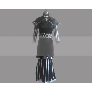 Re:Zero Witch of Greed Echidna Cosplay Costume