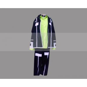 Katekyo Hitman Reborn! Julie Katou Cosplay Outfit for Sale