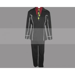 Reborn! Six Funeral Wreaths Daisy Cosplay Costume for Sale