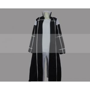 Reborn! Six Funeral Wreaths Kikyo Cosplay Costume