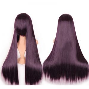 Rei Hino Sailor Mars Cosplay Wig for Sale