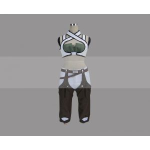 Emerald Sustrai Cosplay Outfit Buy