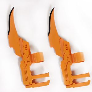 RWBY Fox Alistair Cosplay Replica Weapons for Sale
