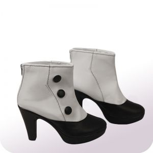 Customize RWBY Volume 6 Neo Politan Cosplay Shoes for Sale