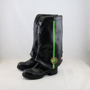 Customize RWBY Volume 7 Penny Polendina Cosplay Boots for Sale