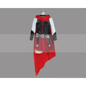 Volume 7 Ruby Rose Altas Outfit Costume for Sale