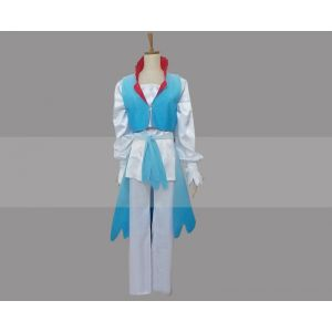 RWBY Weiss Genderbend Cosplay Costume for Sale