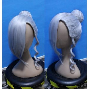 RWBY Winter Schnee Wig Cosplay for Sale