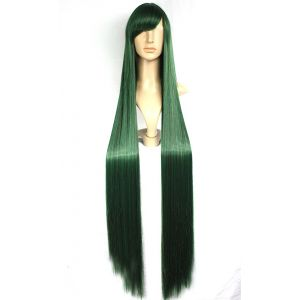 Sailor Pluto Cosplay Wig for Sale