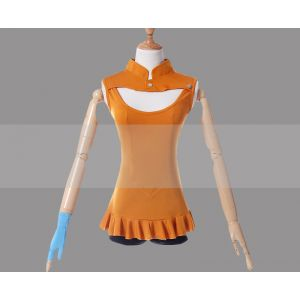 Seven Deadly Sins Revival of The Commandments Diane Cosplay Costume Buy