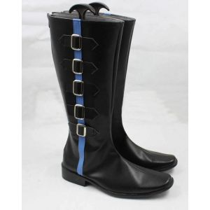 Tales of Graces Richard Cosplay Boots for Sale