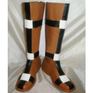 Tales of Symphonia Dawn of the New World Marta Lualdi Cosplay Boots Buy