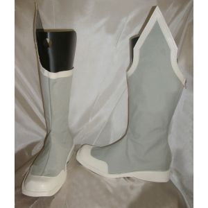 Tales of Symphonia Raine Sage Cosplay Boots
