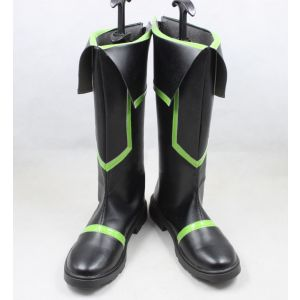 Tales of the Abyss Sync Cosplay Boots Buy,