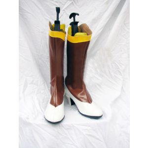 Tales of the Abyss Tear Grants Cosplay Boots for Sale