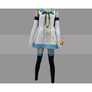Tales of the World Radiant Mythology 2 Kanonno Earhart Cosplay Costume for Sale