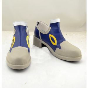Tales of Xillia 2 Jude Mathis Cosplay Shoes Buy
