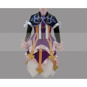Tales of Xillia Elize Lutus Cosplay Costume Buy