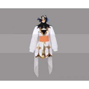 Tales of Xillia Leia Rolando Cosplay Costume for Sale