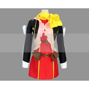 Tales of Zestiria Wilkis Wilk Rose Cosplay Outfit for Sale