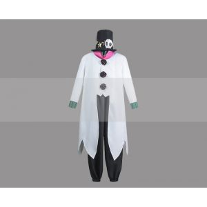 The Earl of Millennium Adam Mana D. Campbell Cosplay Outfit Buy