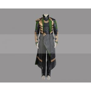 Loki The Dark World Cosplay Outfit Buy