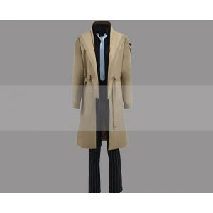 Tokyo Ghoul:re Ginshi Shirazu Cosplay Costume for Sale