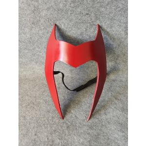 WandaVision Scarlet Witch Wanda Maximoff Halloween Headband Cosplay for Sale