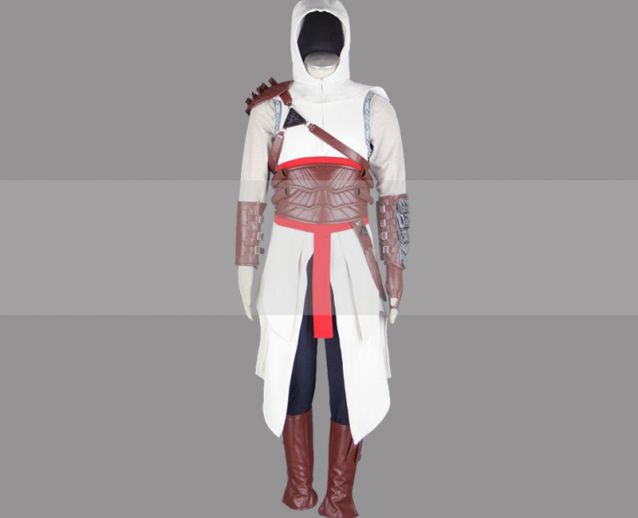 Assassin S Creed Altair Cosplay Costume
