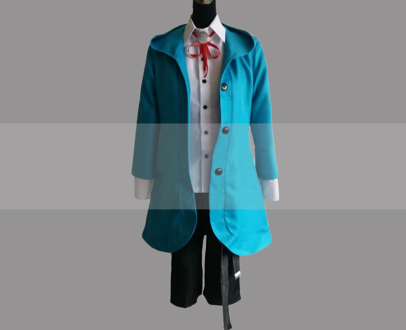 Customize Hypnosis Mic: Division Rap Battle Ramuda Amemura easy R Cosplay Costume