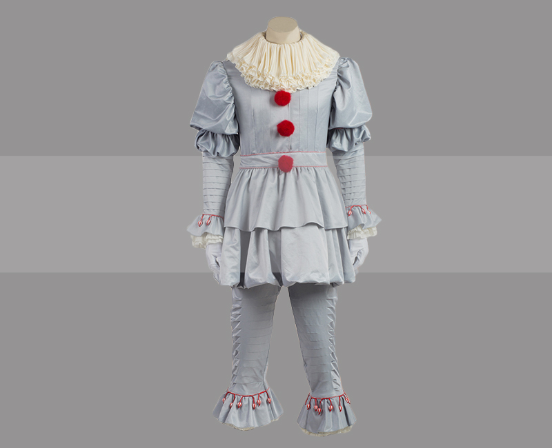 It 2017 Pennywise Outfit Cosplay Buy
