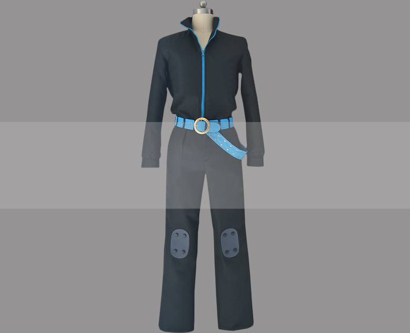 One Piece Film: Gold Vinsmoke Sanji Cosplay Costume